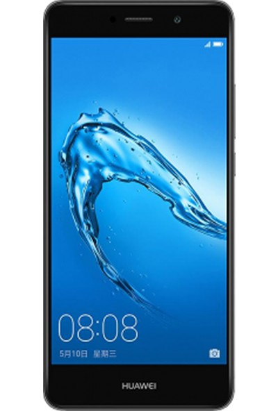 KZN Huawei Y7 2017 Nano Cam Ekran Koruyucu 9H