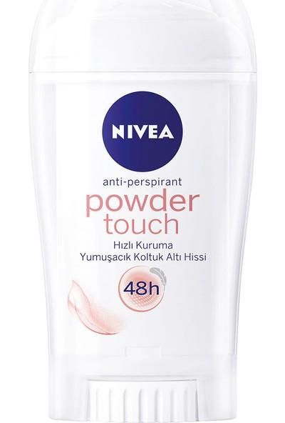 Nıvea Deo Stıck 40 ml Powder Touch Kadın