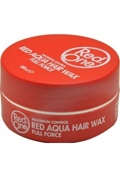 Redone Wax Kırmızı 150 ml