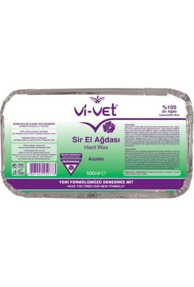 Vi-Vet Sir Ağda 500 ml Azulen