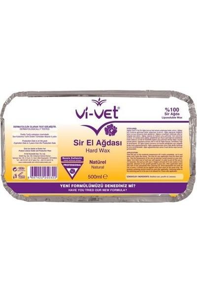 Vi-Vet Sir Ağda 500 ml Naturel