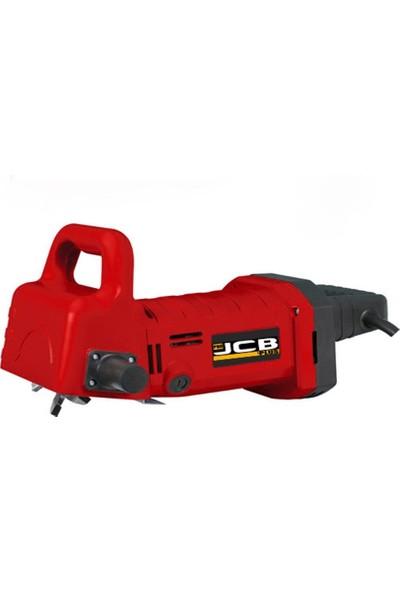 Pro Jcb Plus W2600 Tam Professıonel Kanal Açma Makinası 2600 W