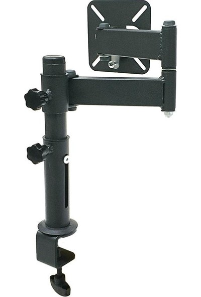 Electroon M100 17-28'' LCD LED Tv Monitör Hareketli Masa Askı Aparatı