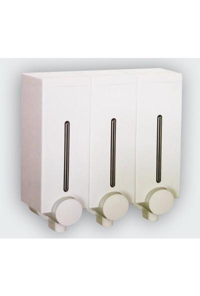 Loji Spender Slimline 3 Sıvı Sabunluk Dispenser