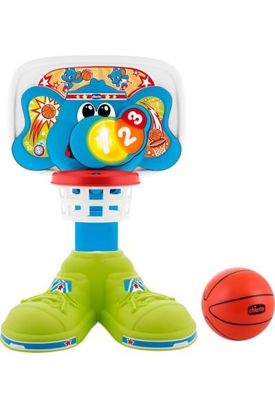 Chicco Fit & Fun Basket Ligi