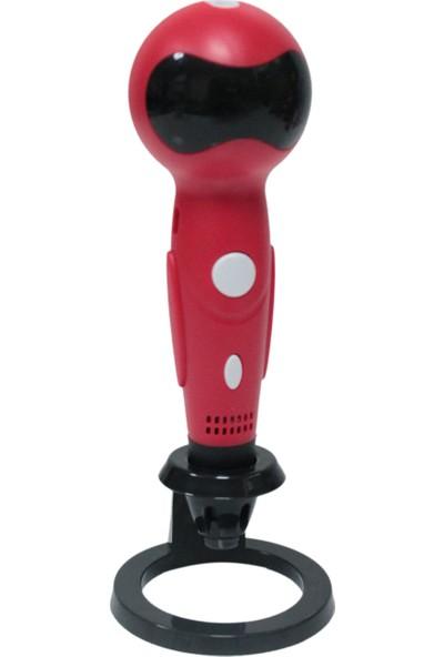 Matafilament Robopen, DKL-08A, 3D Yazıcı Kalem, Kırmızı