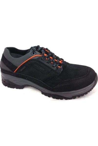 Greyder 01075 Siyah Erkek Casual Ayakkabı
