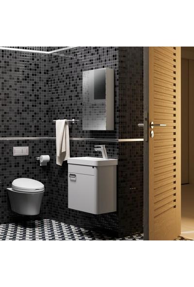 Belinza Smart Trend Banyo Dolabı 55 x 30 cm