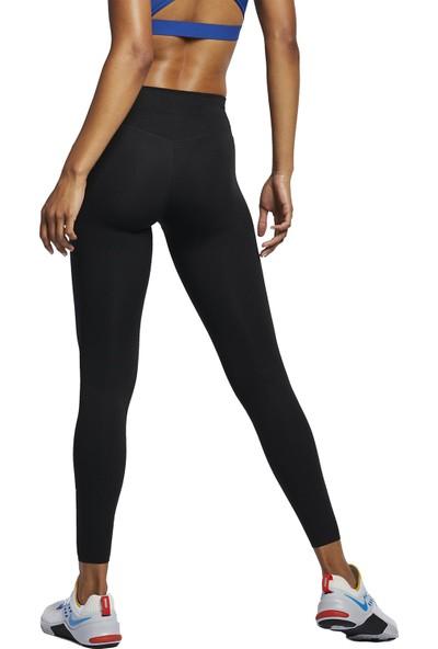 Nike One Luxe Training Ss19 Kadın Tayt