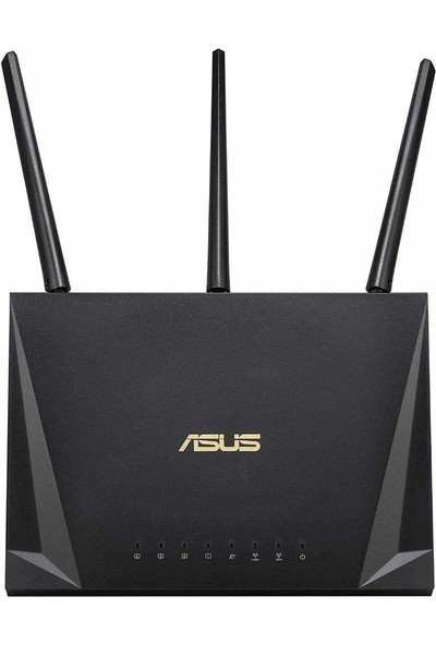 Asus RT-AC85P DualBand Gaming Torrent Bulut DLNA 4G VPN Router Access Point Repeater