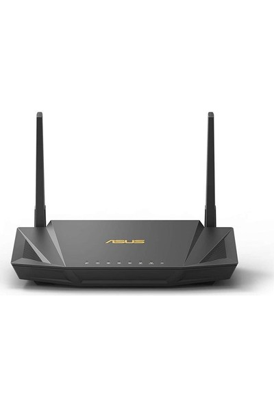 Asus RT-AX56U DualBand Gaming Ai Mesh AiProtection Torrent Bulut DLNA 4G VPN Router Access Point