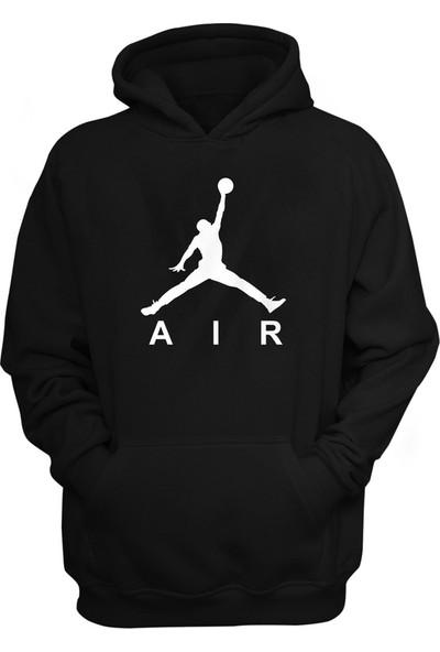 Starter Air Kapüşonlu Jordan Sweatshirt