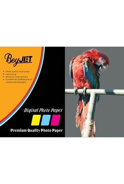 Beyjet Inkjet Fotoğraf Kağıdı Canvas A3 30 x 40 cm 370 g