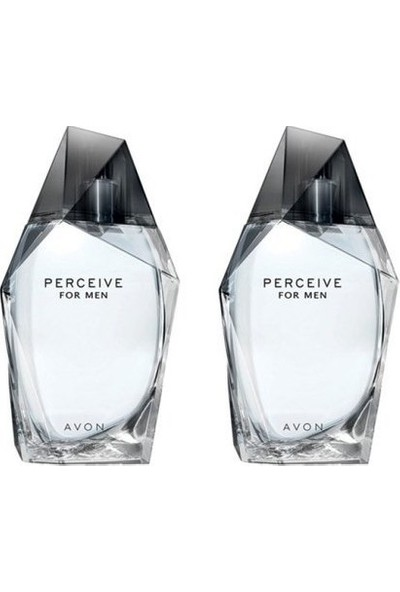 Avon Perceive Edt 100 ml Erkek Parfüm Ikili Set
