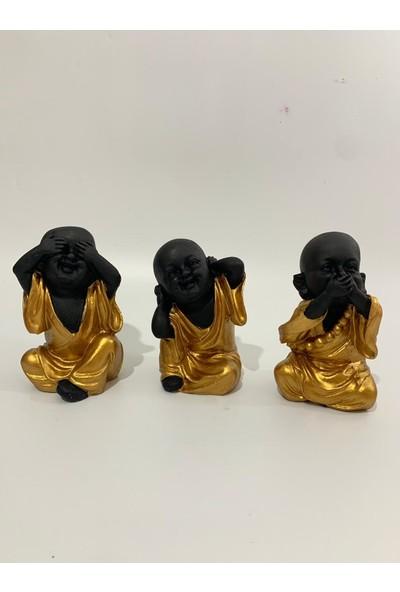 Çılgın Görmedim Duymadım Bilmiyorum Buda Biblo