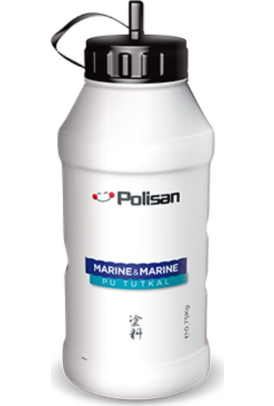 Polisan Marine&marine Anti Aging Pu Tutkal 750 gr