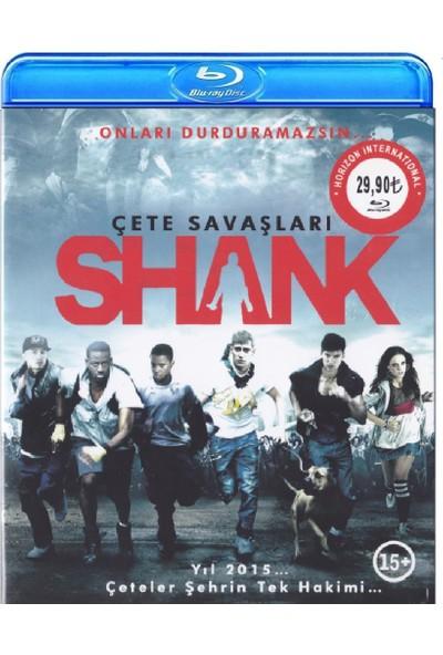 Shank - Çete Savaslari (Blu-Ray)