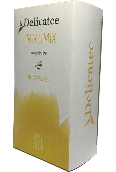 Delicatee Immumix Bitkisel Karışım Çayı