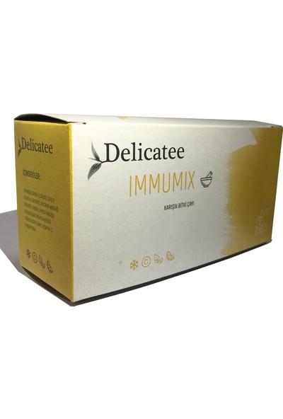 Delicatee Immumix Bitkisel Karışım Çayı 6'lı