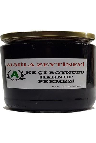 Almila Zeytinevi Keçi Boynuzu Pekmezi 1000 gr