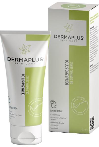 Dermaplus Md Dermazinc Spf 30 60 ml