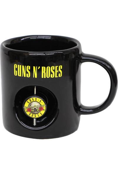 Çılgın Stres Kupa Gunsn Roses