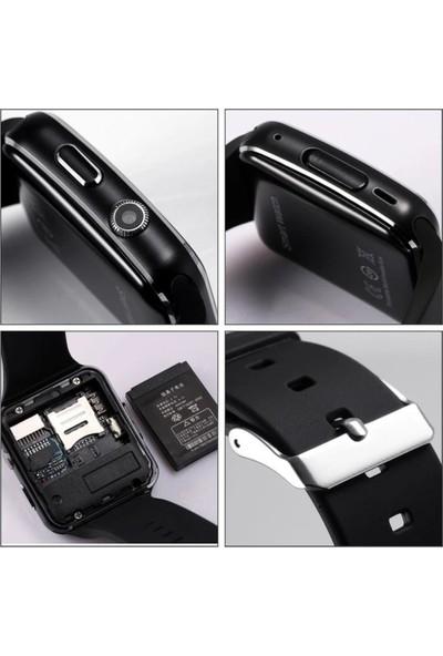Sezy X9 Sim Destekli Kameralı Akıllı Saat