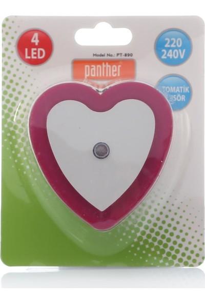 Panther PT-890 Sensörlü Gece Lambası