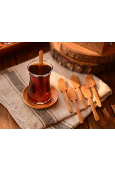 Bambum Pop Çay Kaşığı