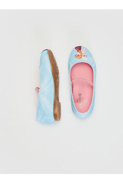 LC Waikiki Frozen Kız Çocuk Ayakkabı