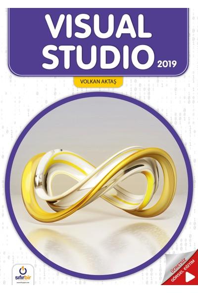 Vısual Studıo 2019 - Volkan Aktaş
