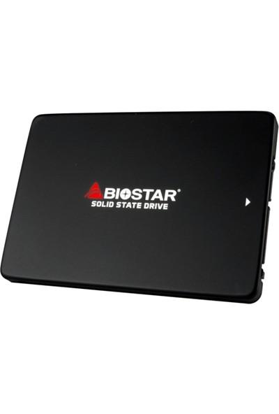 "Biostar S120 1TB 2.5"" SSD Disk 550MB/S-525MB/S SA902S2E3T"