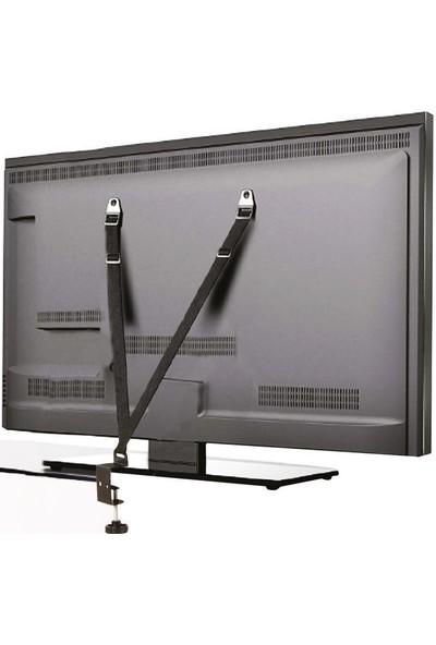 Powermaster 15''-75'' Lcd-Led Tv Bebek Güvenlik Kemeri PWR-1575