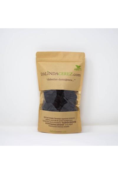 Dalında Çerez Çekirdekli Siyah Erik Kurusu 500 gr