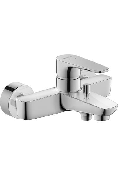 Duravit B1 Duvardan Banyo Bataryası