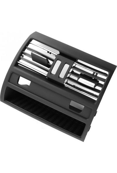 Wender Parts BMW F10 Hava Izgarası Orta Arka Taraf Isıtma Delikli 64229158312