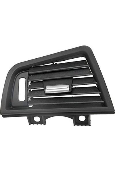 Wender Parts BMW F10 Torpido Havalandırma Izgarası Sol (Siyah) Oem 64229166883