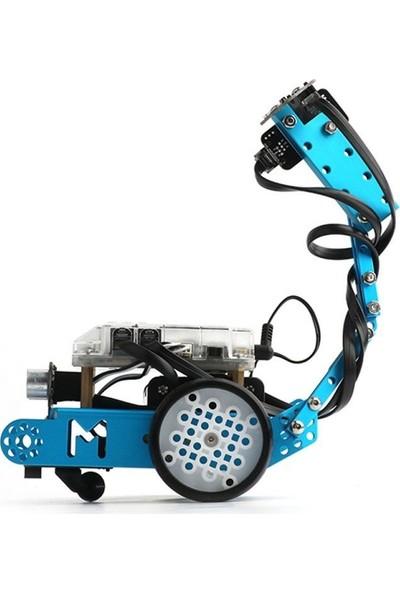 MakeBlock İnteraktif Işık ve Ses Eklenti Paketi 98056 mBot ile Uyumlu