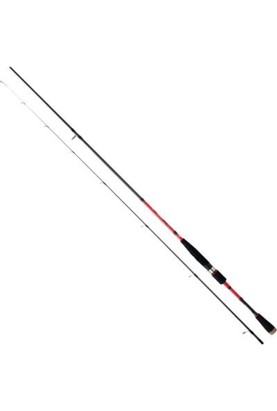 Daiwa Crossfire New Spin 218CM 2-8gr Lrf Kamış