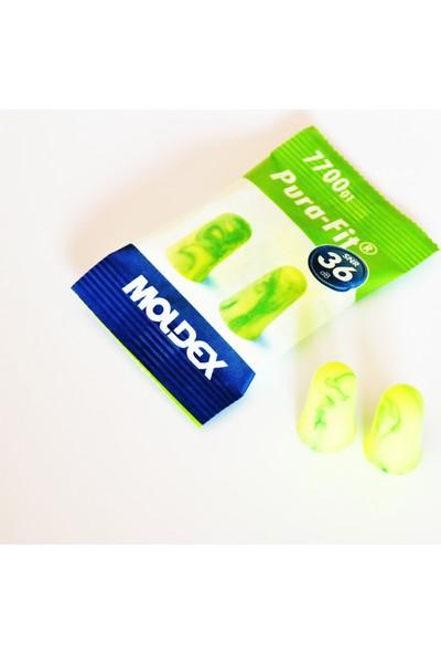 Moldex 7700 Kulak Tıkacı - 7 Paket
