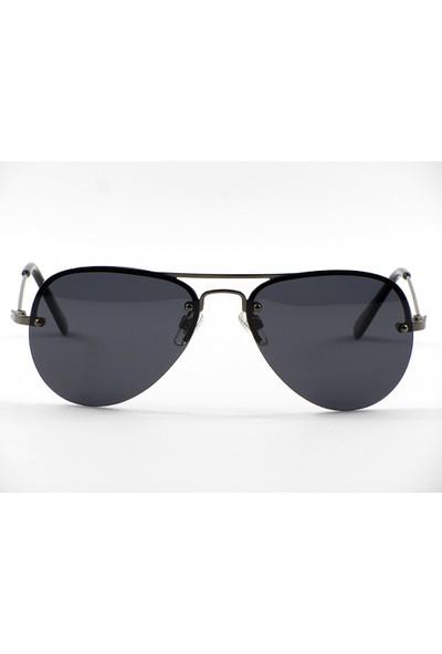 Daniel Klein DK1087-3 Polarize Camlı Erkek Güneş Gözlüğü