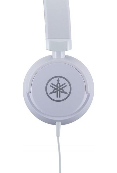 Yamaha Hph-50Wh Kafabantlı Kulaklık - Beyaz