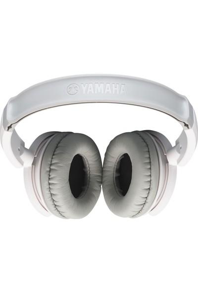 Yamaha Hph-100Wh Kafabantlı Kulaklık - Beyaz