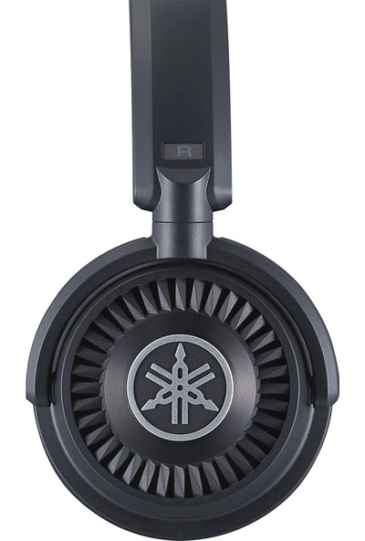 Yamaha Hph-150B Kafabantlı Kulaklık - Siyah