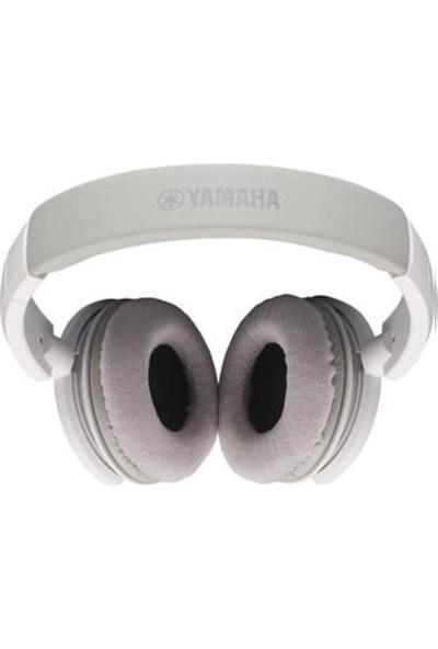 Yamaha Hph-150Wh Kafabantlı Kulaklık - Beyaz