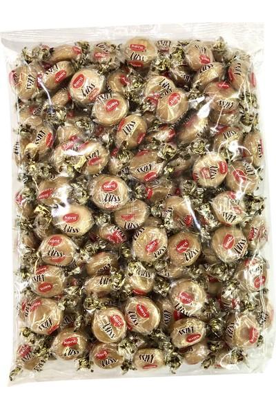 Kent Bayram Şekeri Mİsbon Sütlü 1 kg