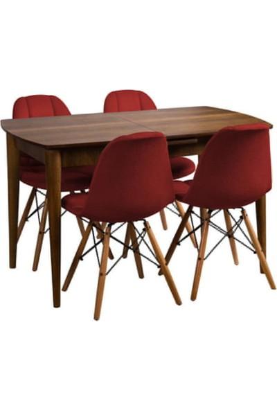 Markano Masa Sandalye Takımı