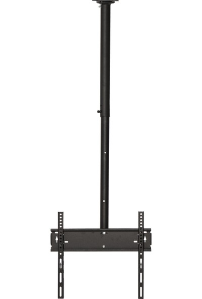 Vontech VT23955 39-55 inç LCD LED TV Tavan 360 Derece Askı Aparatı
