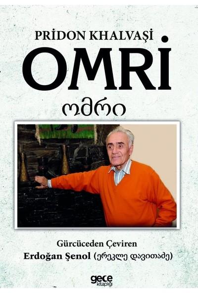 Omri - Pridon Khalvaşi