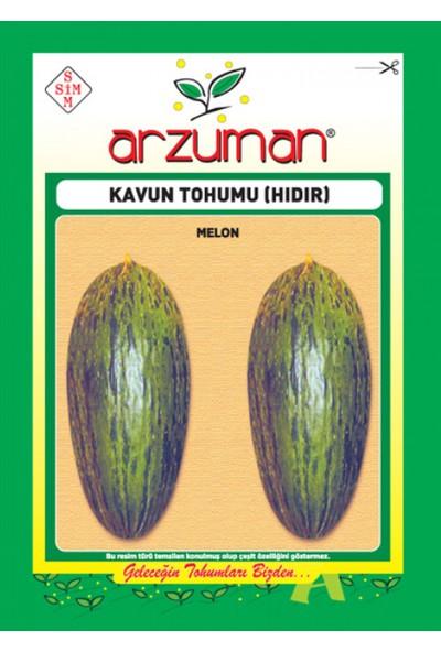 Arzuman Meyve Hıdır Kavun Tohum 10 gr